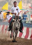 Virginia City International Camel Races 2012