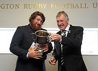 171001 Heartland Championship Rugby - Horowhenua Kapiti v Wairarapa Bush