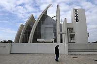Chiesa del Dio Padre Misericordioso - Jubilee Church