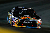NASCAR XFINITY Series<br /> Drive for the Cure 300<br /> Charlotte Motor Speedway, Concord, NC<br /> Saturday 7 October 2017<br /> Corey LaJoie, youtheory Toyota Camry<br /> World Copyright: Russell LaBounty<br /> LAT Images