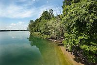 """sul lago di Pusiano, in provincia di Como, si trova una piccola isola, l'isola dei cipressi, di proprietà della famiglia Gavazzi, e gestita dalla Fondazione Gavazzi. Sull'isola dei cipressi esistono molte speci di flora e di fauna.<br /> E' raggiungibile con un battello elettrico """"Vago Eupili"""""""