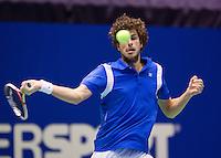 14-12-12, Rotterdam, Tennis Masters 2012, Robin Haase