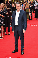 """Anthony Calf<br /> arriving for the premiere of """"The Children Act"""" at the Curzon Mayfair, London<br /> <br /> ©Ash Knotek  D3420  16/08/2018"""