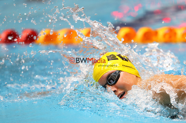 Talitha McEwan. Session 1 of the AON New Zealand National Age Group Swimming Champs, Wellington Regional Aquatic Centre, Auckland, New Zealand.Monday 19 April 2021 Photo: Simon Watts/www.bwmedia.co.nz
