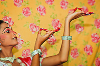 oddissi dance