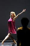 QUINTETT<br /> <br /> Choregraphie : FORSYTHE William<br /> Compositeur : Gavin Bryars - Jesus' blood never failed me yet<br /> Compagnie : Ballet de l'Opera de Lyon<br /> Lumiere : FORSYTHE William<br /> Costumes : GALLOWAY Stephen<br /> Decors : FORSYTHE William<br /> Avec : <br /> GKEKAS Harris<br /> LAIZET Franck<br /> NELSON Jean-Claude<br /> VANDAMME Agalie<br /> KNIGHT Caelyn<br /> Lieu : Opera de Lyon<br /> Cadre : Biennale de la danse 2010<br /> Ville : Lyon<br /> Le : 2010 09 23<br /> <br /> © Laurent PAILLIER / www.photosdedanse.com<br /> All Rights reserved