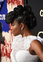 Gabrielle Union @ the premiere of 'The Birth of a Nation' held @ the Cinerama Dome theatre. September 21, 2016
