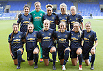 19.08.2018 Liverpool Women v Manchester United Women