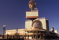 AJ3824, Las Vegas, casinos, Nevada, Rosie O'Gradys restaurant, Main Street Station Casino Brewery Hotel in Las Vegas in the state of Nevada.