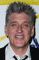 """WEST HOLLYWOOD, CA - NOVEMBER 13: Craig Ferguson at the """"Stand Up For Gus"""" Benefit held at Bootsy Bellows on November 13, 2013 in West Hollywood, California. (Photo by Xavier Collin/Celebrity Monitor)"""