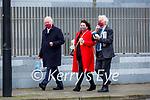 Brian McInerney Barrister left