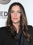 Liv Tyler at The IFC Midnight L.A. Premiere of SUPER held at The Egyptian Theatre in Hollywood, California on March 21,2011                                                                               © 2010 Hollywood Press Agency