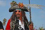 Captain Jack Sparrow's Father?
