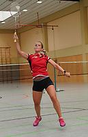 09.02.2020: Badminton Rot-Weiss Walldorf