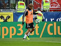 Nils Petersen (Deutschland Germany) - 02.06.2018: Österreich vs. Deutschland, Wörthersee Stadion in Klagenfurt am Wörthersee, Freundschaftsspiel WM-Vorbereitung