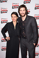 Jim Sturgess<br /> arriving for the Empire Awards 2018 at the Roundhouse, Camden, London<br /> <br /> ©Ash Knotek  D3389  18/03/2018