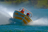 """JS-61 """"Skiff Tastic""""        (Jersey Speed Skiff(s)"""