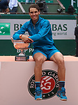 Nadal Takes it All - final