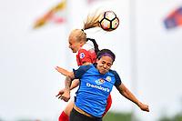 Washington Spirit vs FC Kansas City, May 20, 2017