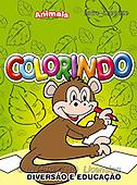 Alfredo, CUTE ANIMALS, books, paintings, BRTOLP20569,#AC# Kinderbücher, niños, libros, illustrations, pinturas