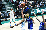 Tulane tops UNO, 79-56, in women's basketball action.