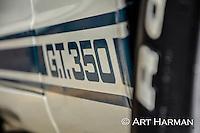 Mustang GT 350 by Art Harman