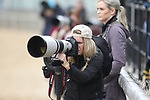 February 17, 2020: Scenery during the Razorback Handicap at Oaklawn Racing Casino Resort in Hot Springs, Arkansas. ©Justin Manning/Eclipse Sportswire/CSM