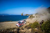 2020 WRC Rally of Turkey Sep 19th