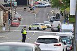 Drogheda Shooting scene 25/4/19