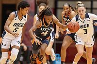 210102-Rice @ UTSA Basketball (W)
