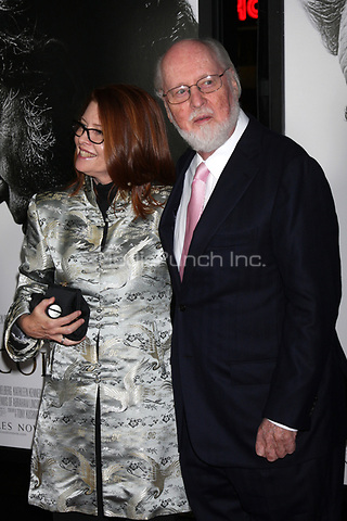 HOLLYWOOD, CA - NOVEMBER 08: John Williams at the 'Lincoln' premiere during the 2012 AFI FEST at Grauman's Chinese Theatre on November 8, 2012 in Hollywood, California. Credit: mpi21/MediaPunch Inc.