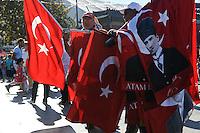 TURKEY Istanbul / TUERKEI Istanbul