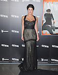 Gina Carano attends the Relativity Media L.A. Premiere of Haywire held at The DGA in West Hollywood, California on January 05,2012                                                                               © 2012 DVS / Hollywood Press Agency