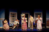 The Abbey Players/Belmont Community Theatre presents The Importance of Being Earnest.