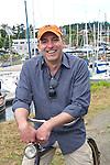 Race to Alaska, Jake Beattie, Executive Director, Northwest Maritiem Center, Port Townsend, Washington State,