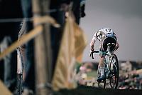 Eli Iserbyt (BEL/Marlux-Napoleon Games)<br /> <br /> Super Prestige Ruddervoorde / Belgium 2017