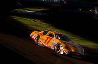 Nov 13, 2005; Phoenix, Ariz, USA;  Nascar Nextel Cup driver Travis Kvapil driver of the #77 Kodak Dodge during the Checker Auto Parts 500 at Phoenix International Raceway. Mandatory Credit: Photo By Mark J. Rebilas