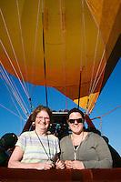 20151027 27 October Hot Air Balloon Cairns