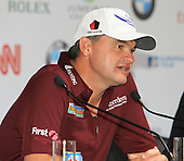 DP World Tour Championships Wednesday