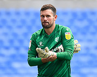 Ben Foster of Watford during Reading vs Watford, Sky Bet EFL Championship Football at the Madejski Stadium on 3rd October 2020
