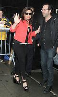 May 04, 2012 Rachael Ray at Good  Morning Americain New York City. Credit: RW/MediaPunch Inc.