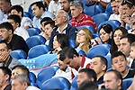 Lokomotiv Tashkent (UZB) vs Al-Ain (UAE) during their AFC Champions League 2016 Quarter Final match at Bunyodkor Stadium on 13 September 2016, in Tashkent, Uzbekistan. Photo by Stringer / Lagardere Sports