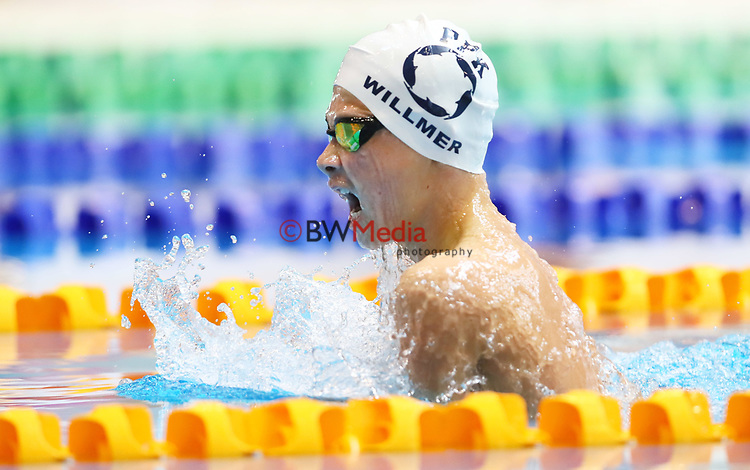 Joshua Willmer. Session 1 of the AON New Zealand National Age Group Swimming Champs, Wellington Regional Aquatic Centre, Auckland, New Zealand.Monday 19 April 2021 Photo: Simon Watts/www.bwmedia.co.nz