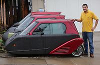 Spira Car