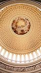 The Rotunda - The United States Capitol in Washington, D.C.