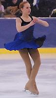 Badger State Winter Games '08 - Figure Skating