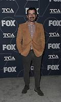 2020 FOX WINTER TCA: DUNCANVILLE cast member Ty Burrell arrives at the FOX WINTER TCA ALL-STAR PARTY during the 2020 FOX WINTER TCA at the Langham Hotel, Tuesday, Jan. 7 in Pasadena, CA. © 2020 Fox Media LLC. CR: Scott Kirkland/FOX/PictureGroup