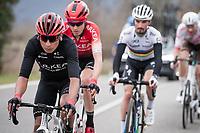 Nairo Quintana (COL/Arkea Samsic)<br /> <br /> Stage 3 from Monticiano to Gualdo Tadino (219km)<br /> <br /> 56th Tirreno-Adriatico 2021 (2.UWT) <br /> <br /> ©kramon