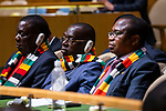 General Assembly Seventy-fourth session, 5th plenary meeting