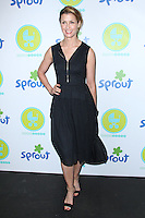 NEW YORK CITY, NY, USA - JUNE 04: Bridget Moynahan  at the 2014 Baby Buggy Bedtime Bash Hosted By Jessica And Jerry Seinfeld - Sponsored By Sprout on June 4, 2014 in New York City, New York, United States. (Photo by Jeffery Duran/Celebrity Monitor)